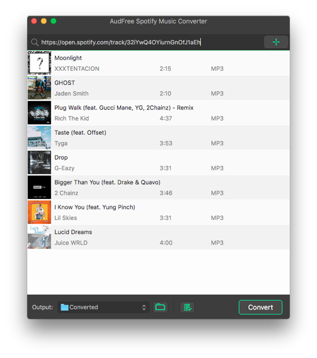 How to Sync Spotify Playlists to Serato DJ Software – AudFree – Free